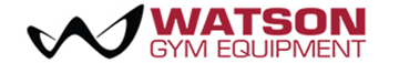 Watson Gym Equipment Logo